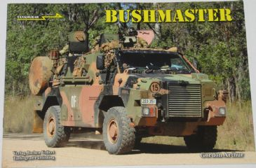 Bushmaster, by Gordon Arthur
